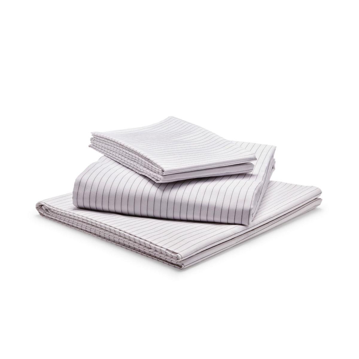 Sateen Lightweight Sheet Set