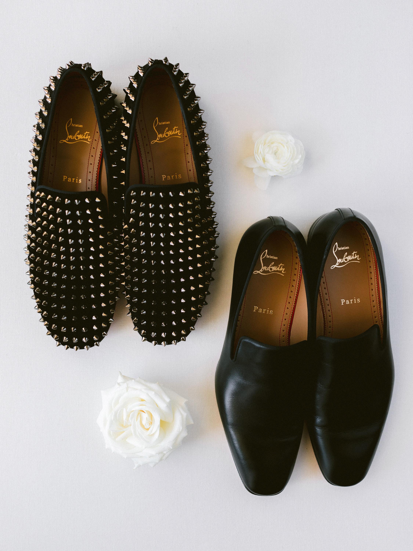 henery michael wedding grooms shoes