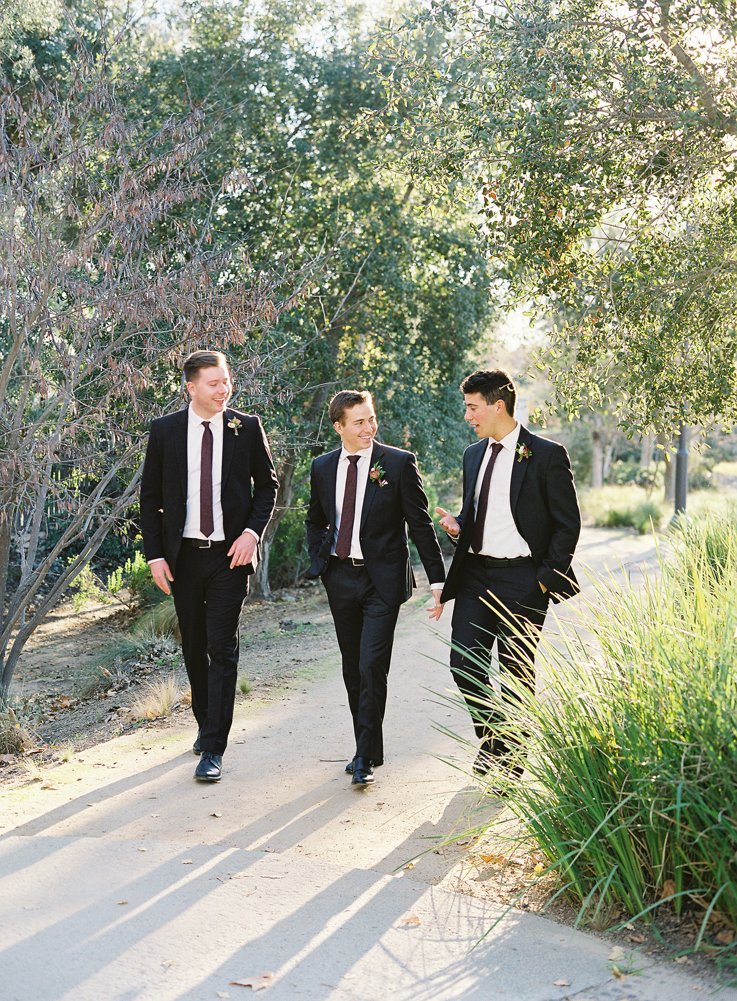 brooke dalton wedding groomsmen
