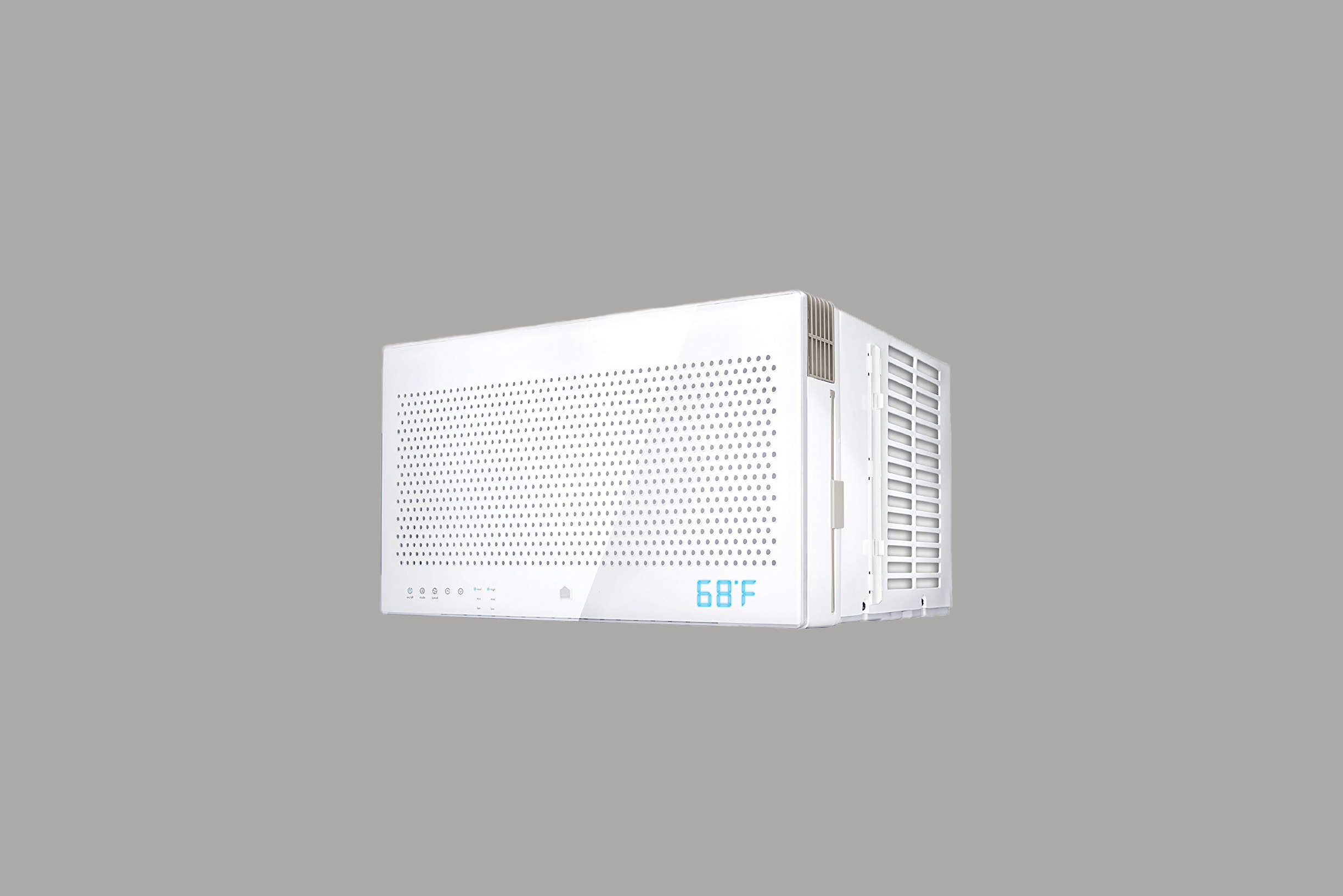 Quirky + GE Aros Smart Window Air Conditioner