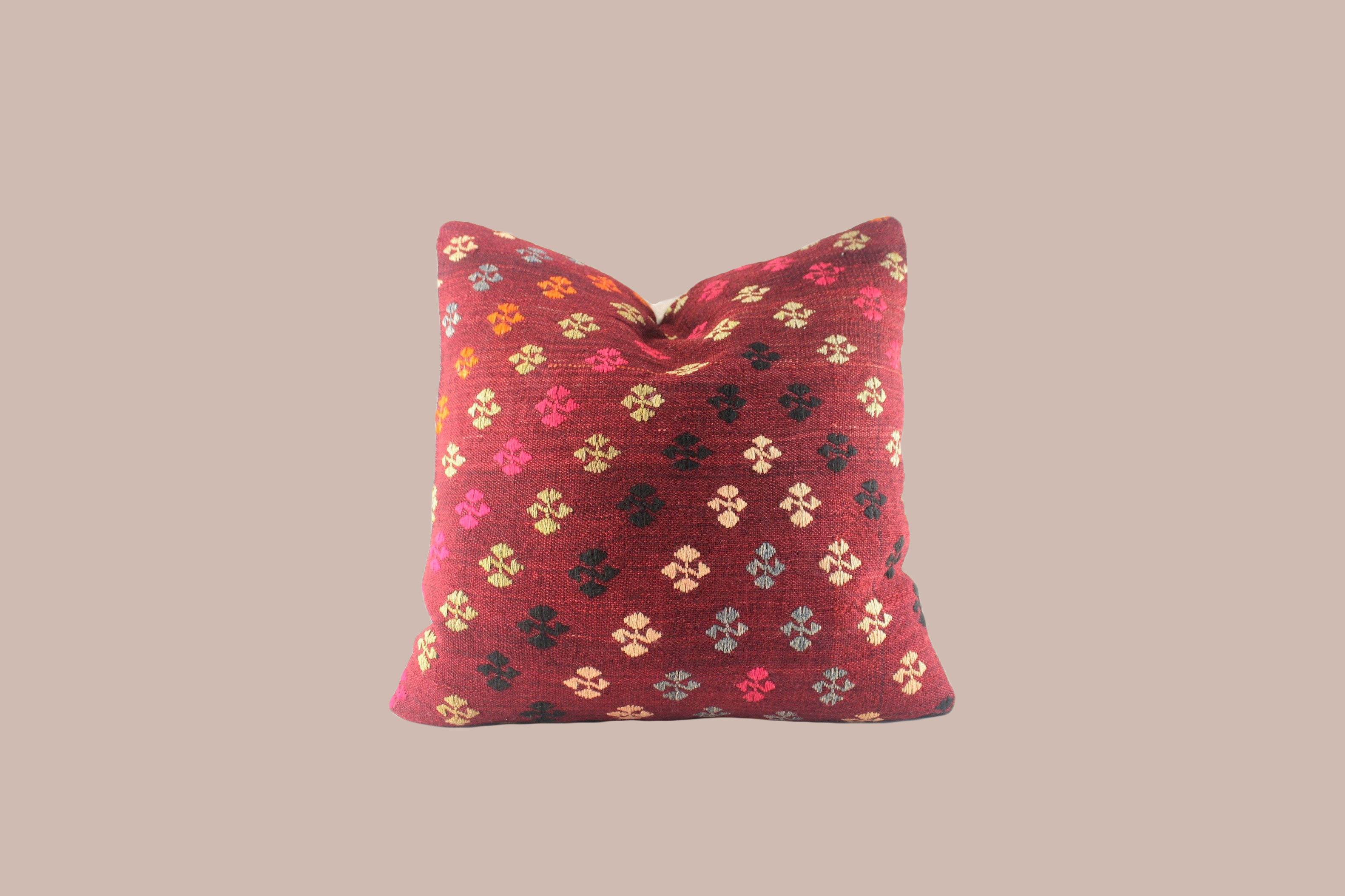 Wen Kilim Shop Kilim Pillow