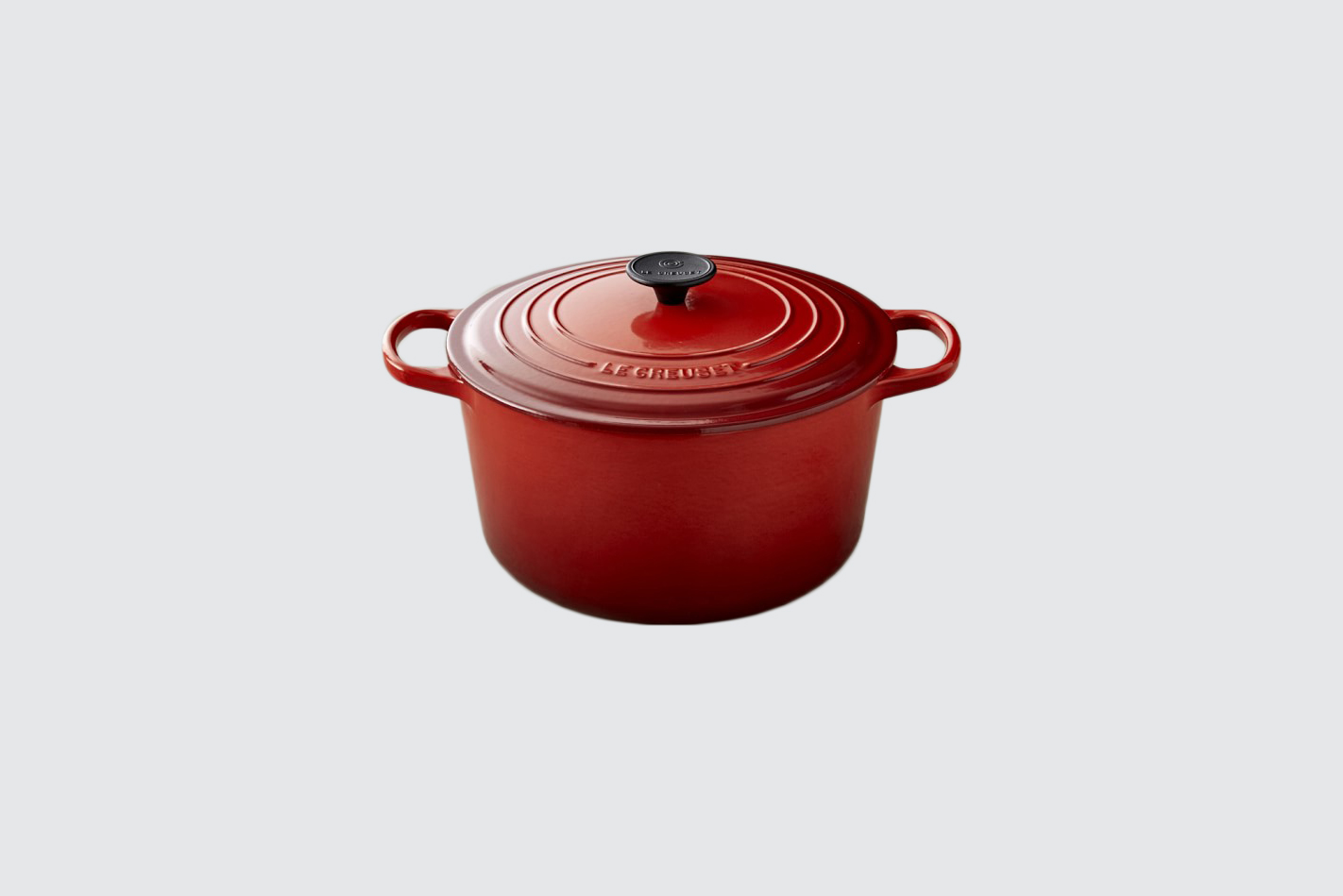 Le Creuset Signature Cast-Iron Deep Oven