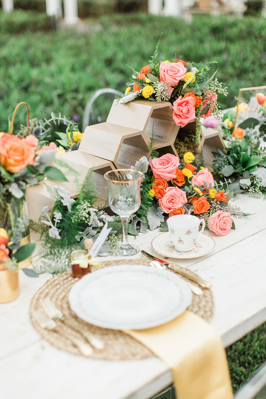 Bridal Shower Tea Party Ideas For A Classic Pre Wedding
