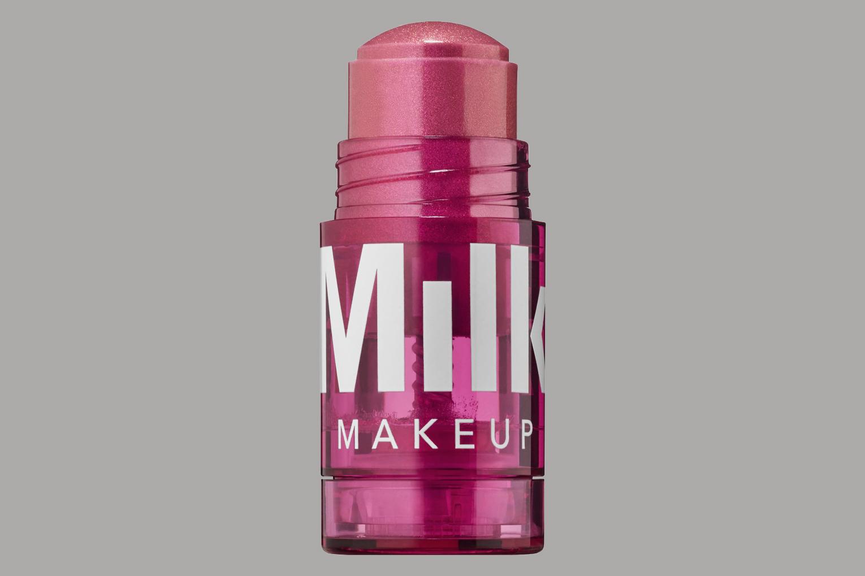 Milk Makeup Glow Oil Lip + Cheek