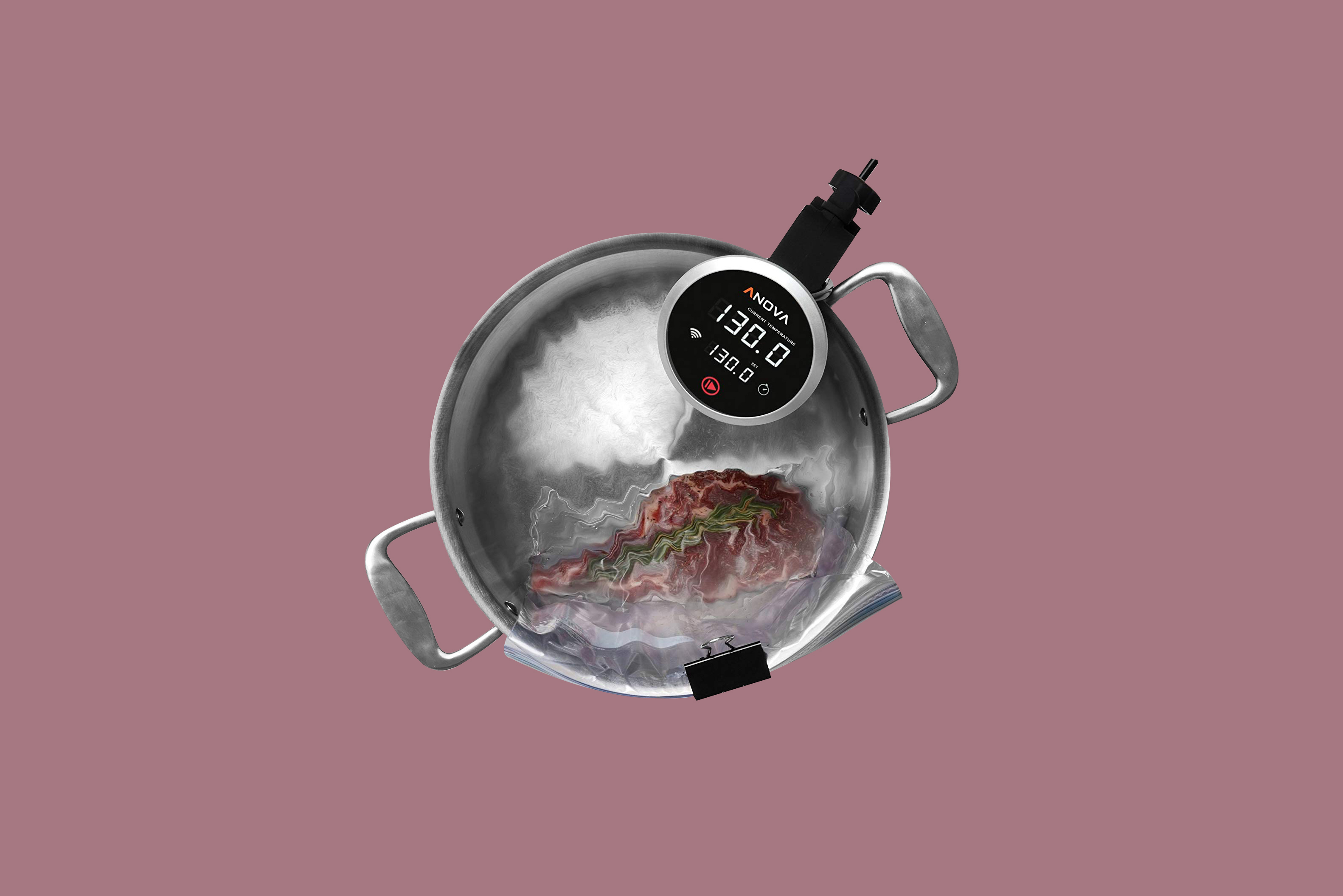 anova culinary sous vide precision cooker