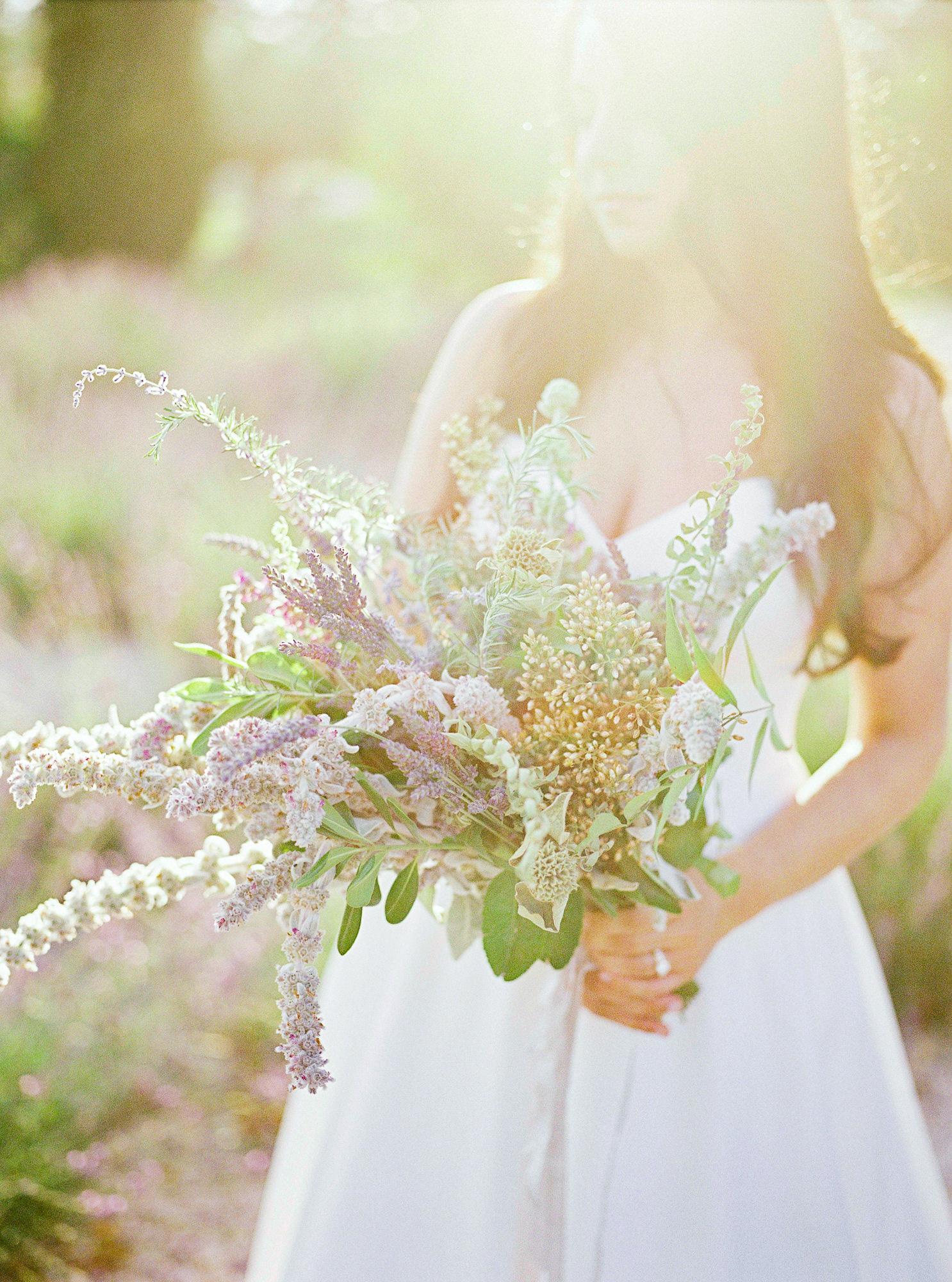 samantha grayson wedding bouquet flowers