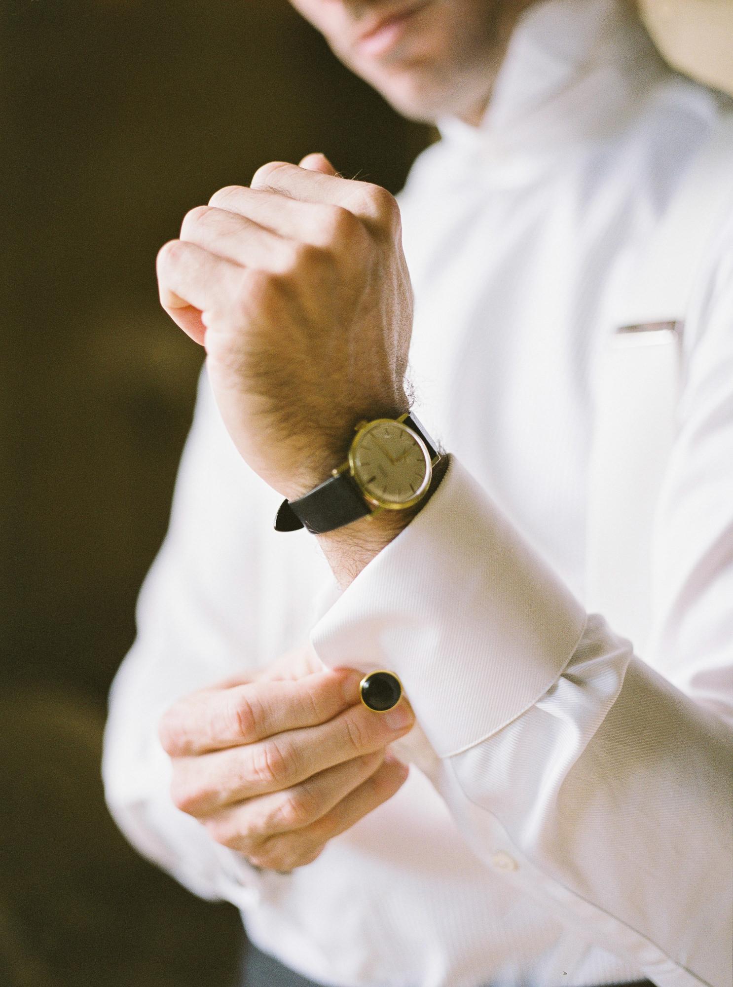 samantha grayson wedding groom watch
