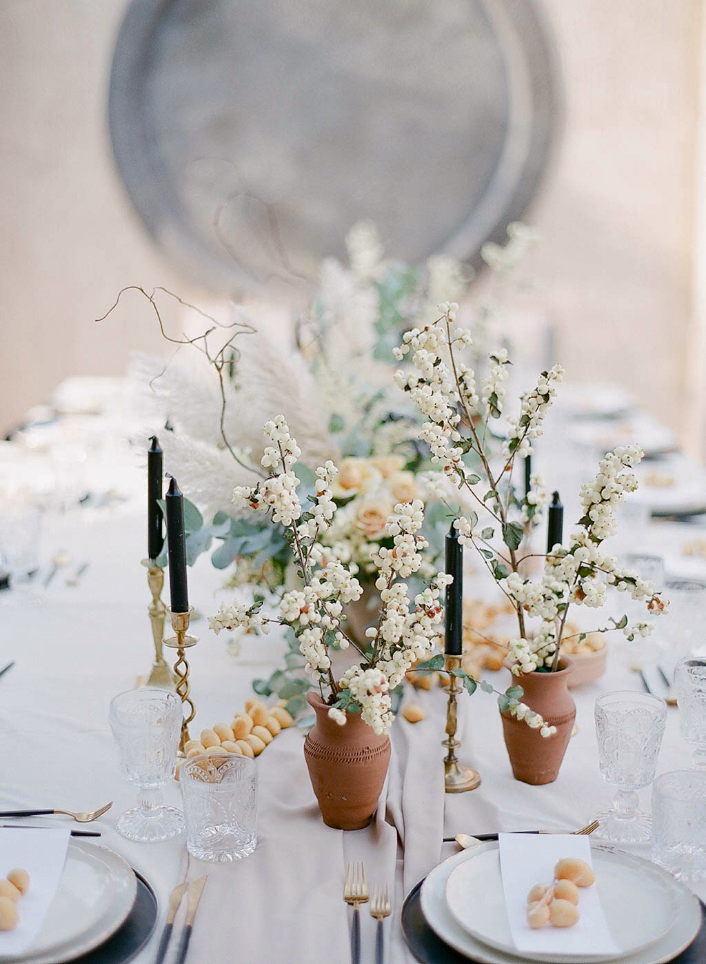 Winter Wedding Ideas For A Cozy Festive Fete Martha