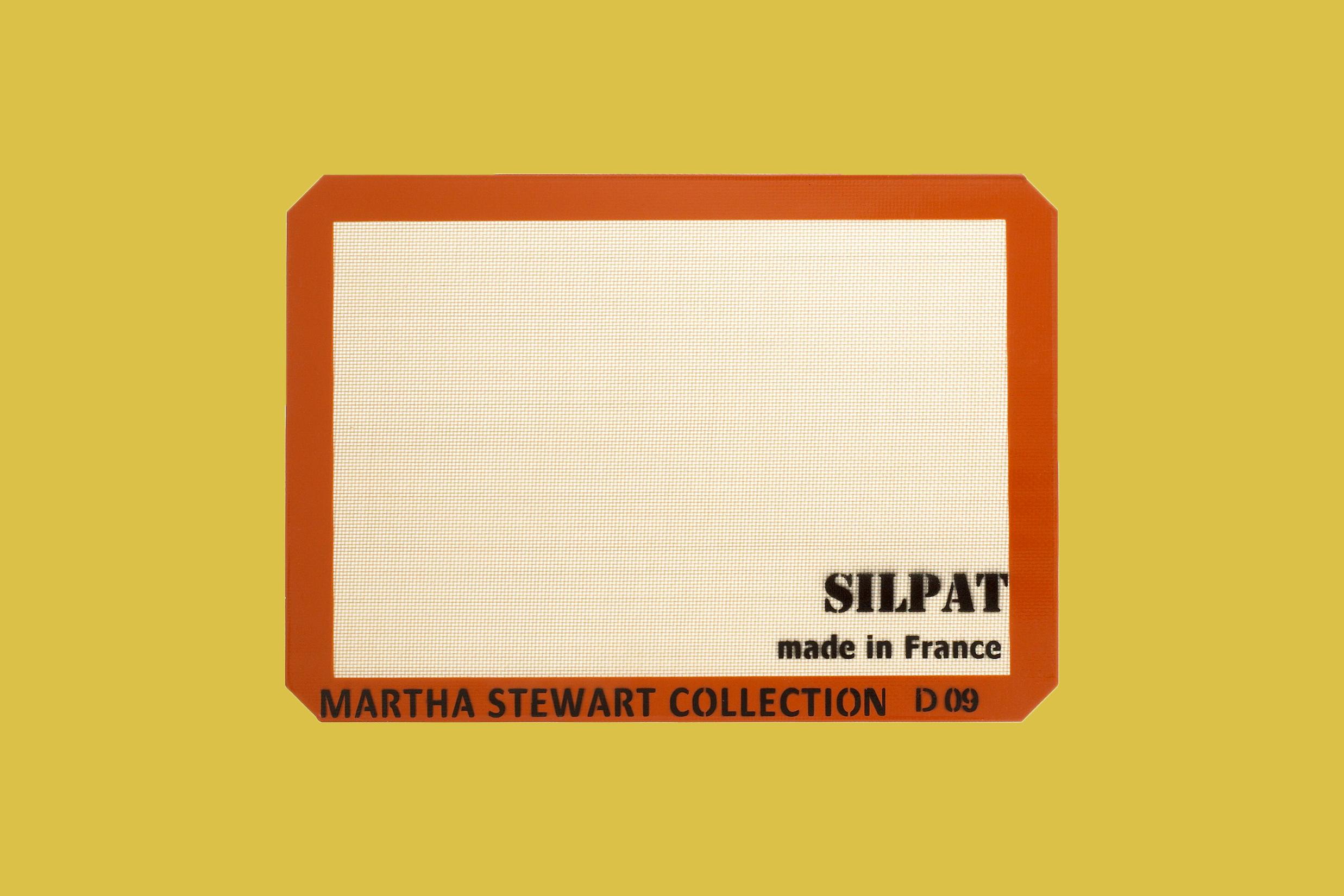 Martha Stewart Collection Silpat Baking Mat