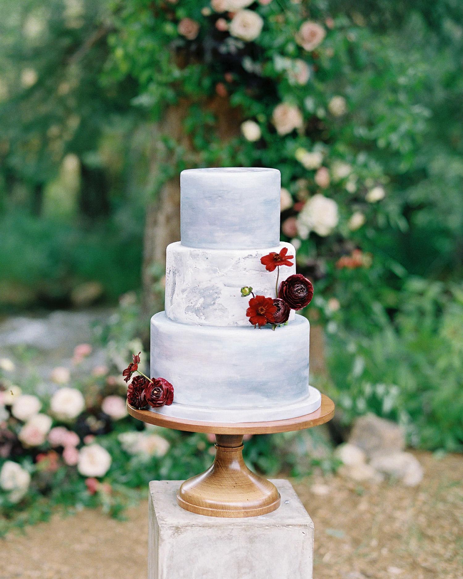 Casey Andrew Wedding Cake