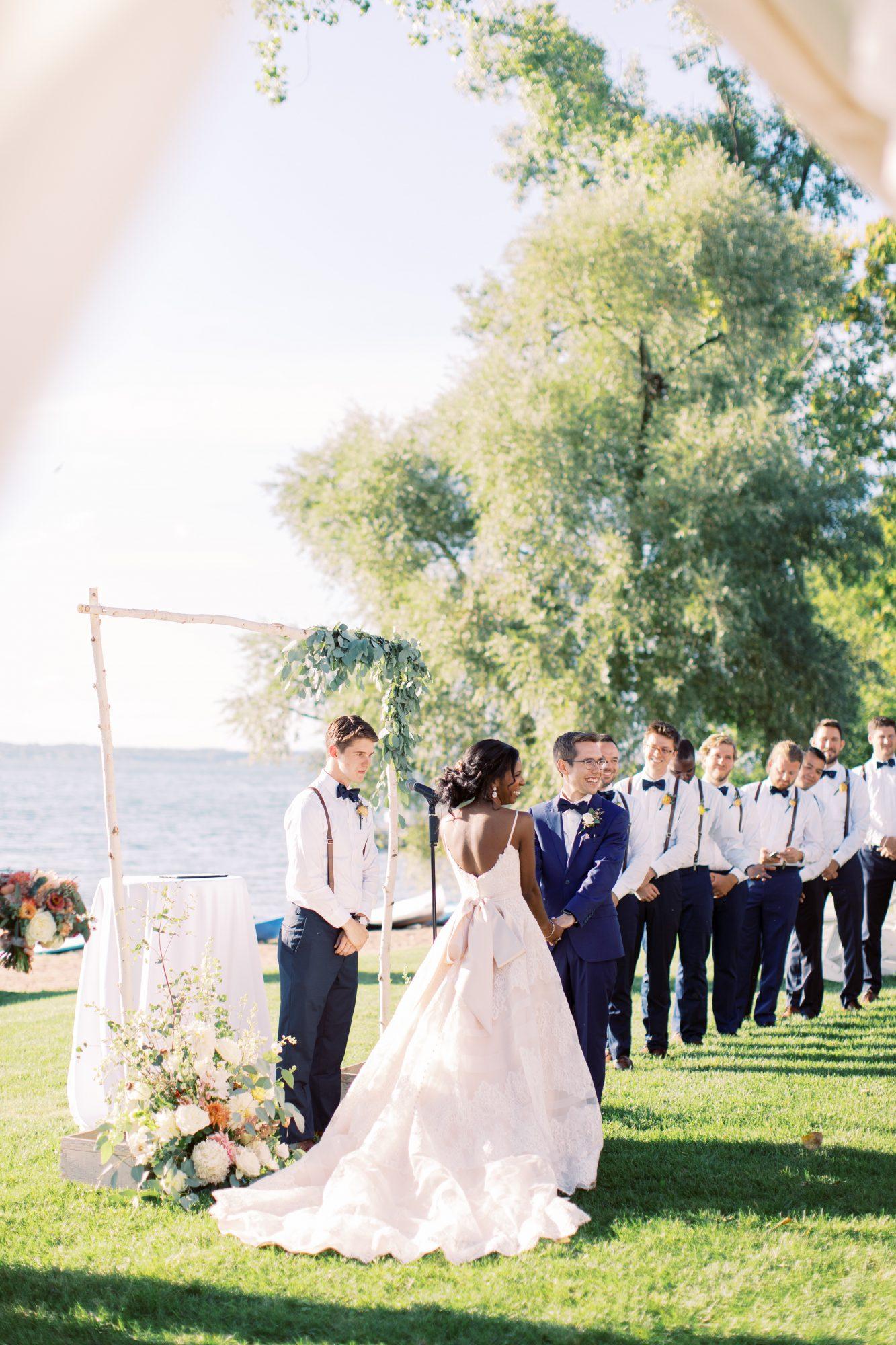 charlene jeremy wedding ceremony