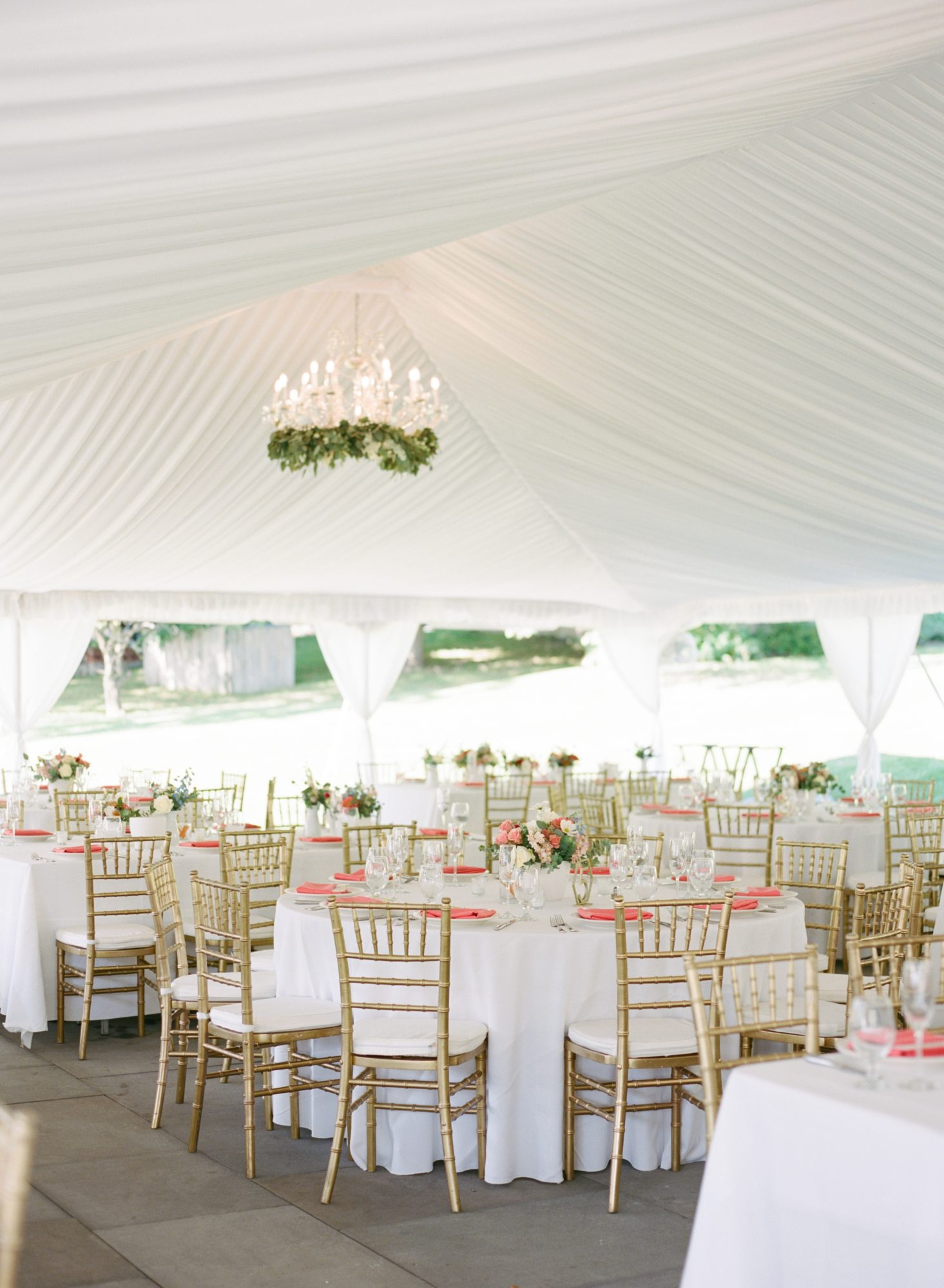 charlene jeremy wedding reception decor