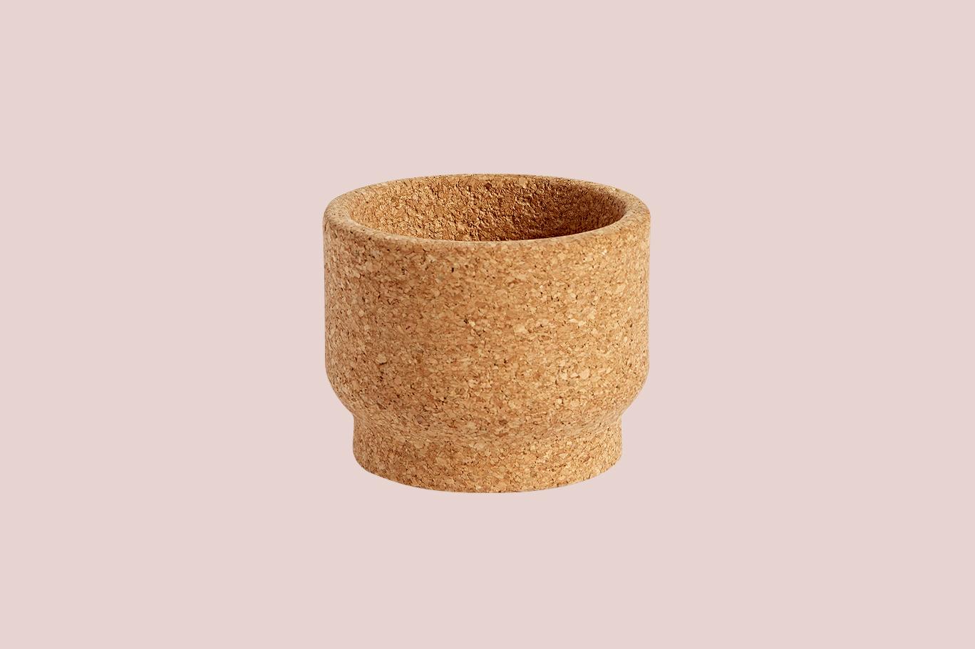 Rejuvenation Modern Cork Planter