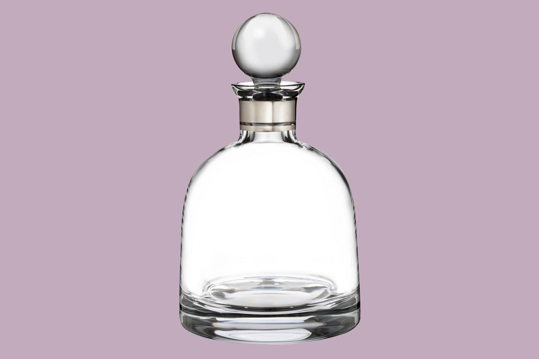 "Waterford ""Elegance"" Decanter"