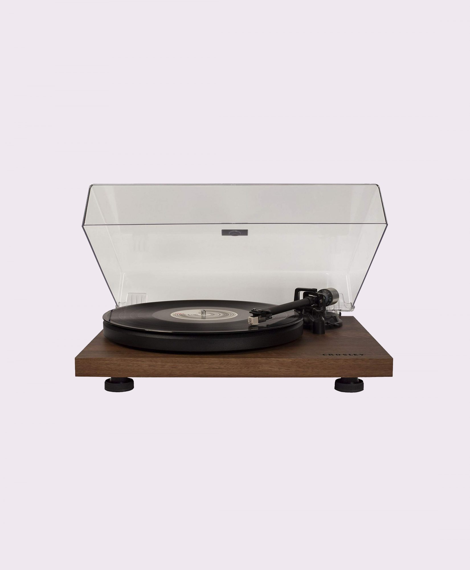 For the Groom: Record Player