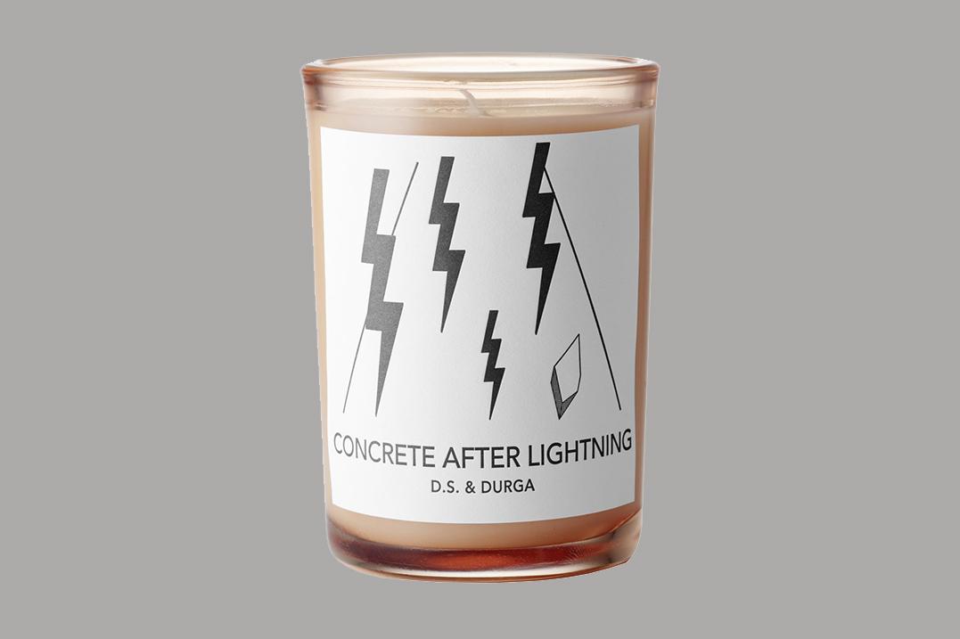 """D.S. & Durga """"Concrete After Lightning"""""""