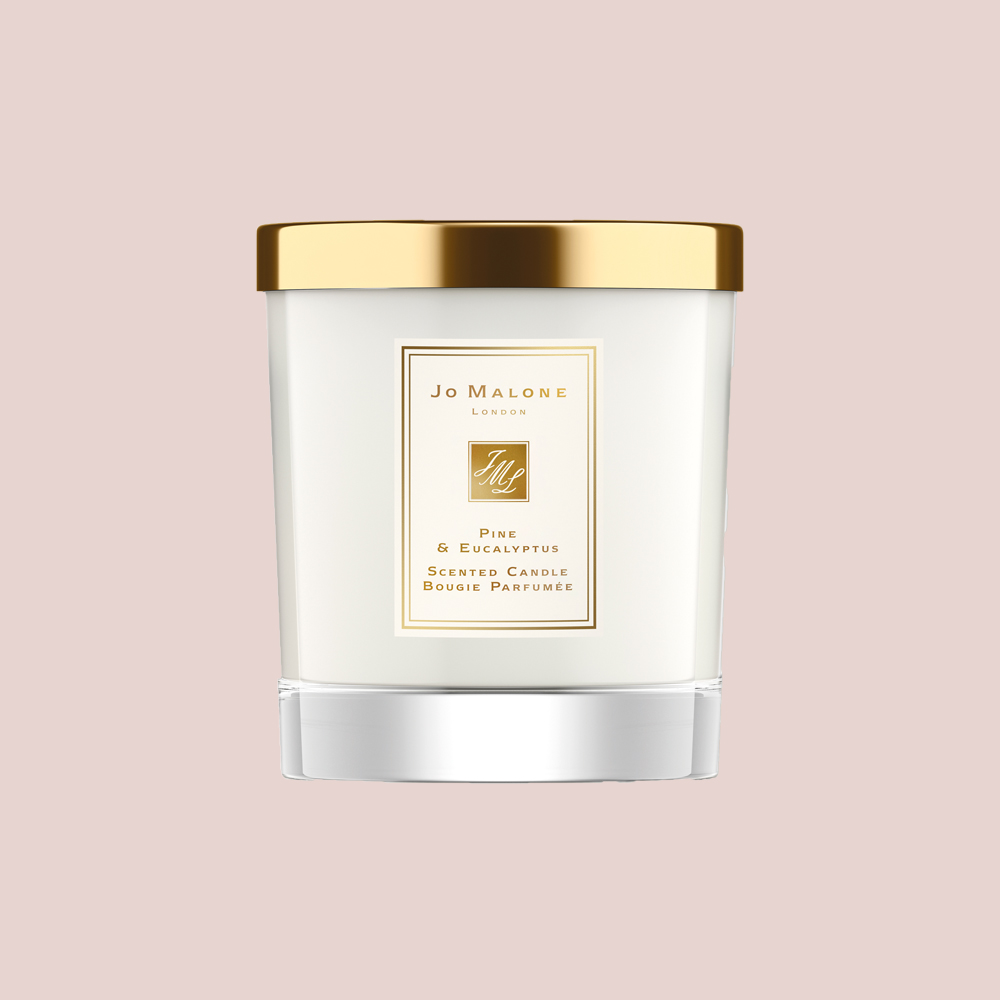 Jo Malone Holiday Scented Candle