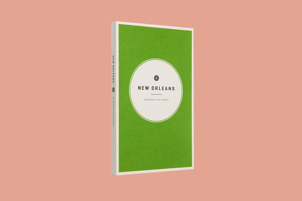 wildsam travel book new orleans