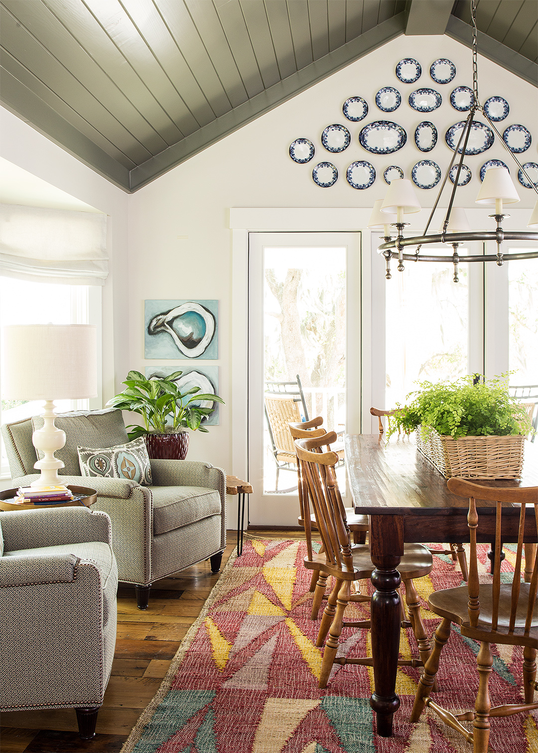 Green Paint Colors Our Editors Swear By | Better Homes & Gardens