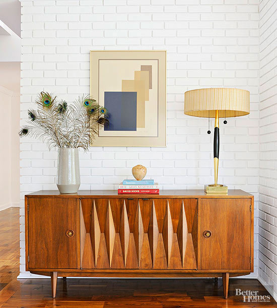 14 Ways to Amp Up Living Room Storage with Furniture