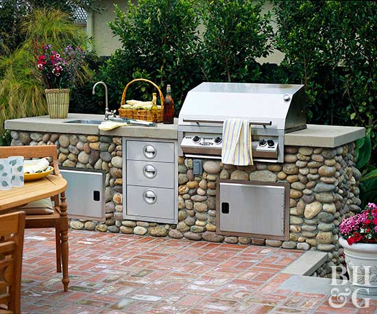 Surprising You Need To See These Outdoor Kitchen Ideas Pdpeps Interior Chair Design Pdpepsorg
