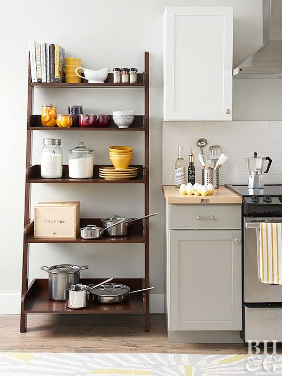 Best Ways To More In Your Kitchen