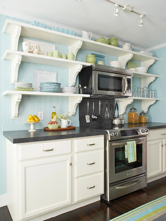 Kitchen Design & Remodeling Ideas | Better Homes & Gardens