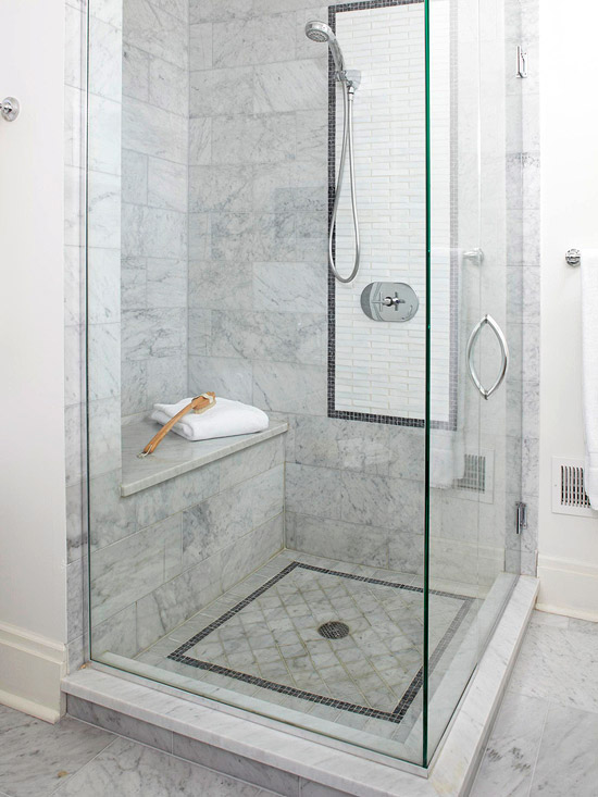 Corner Shower Tile Ideas.31 Walk In Shower Ideas That Will Take Your Breath Away