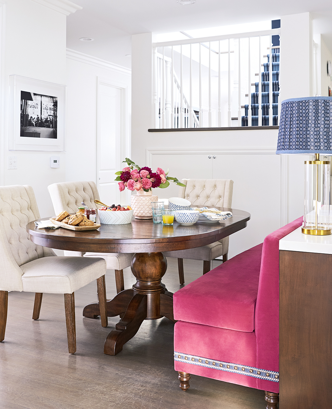 Surprising Why Your Kitchen Needs A Built In Banquette Dailytribune Chair Design For Home Dailytribuneorg