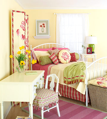 22 Sophisticated Looks for Kids\' Rooms