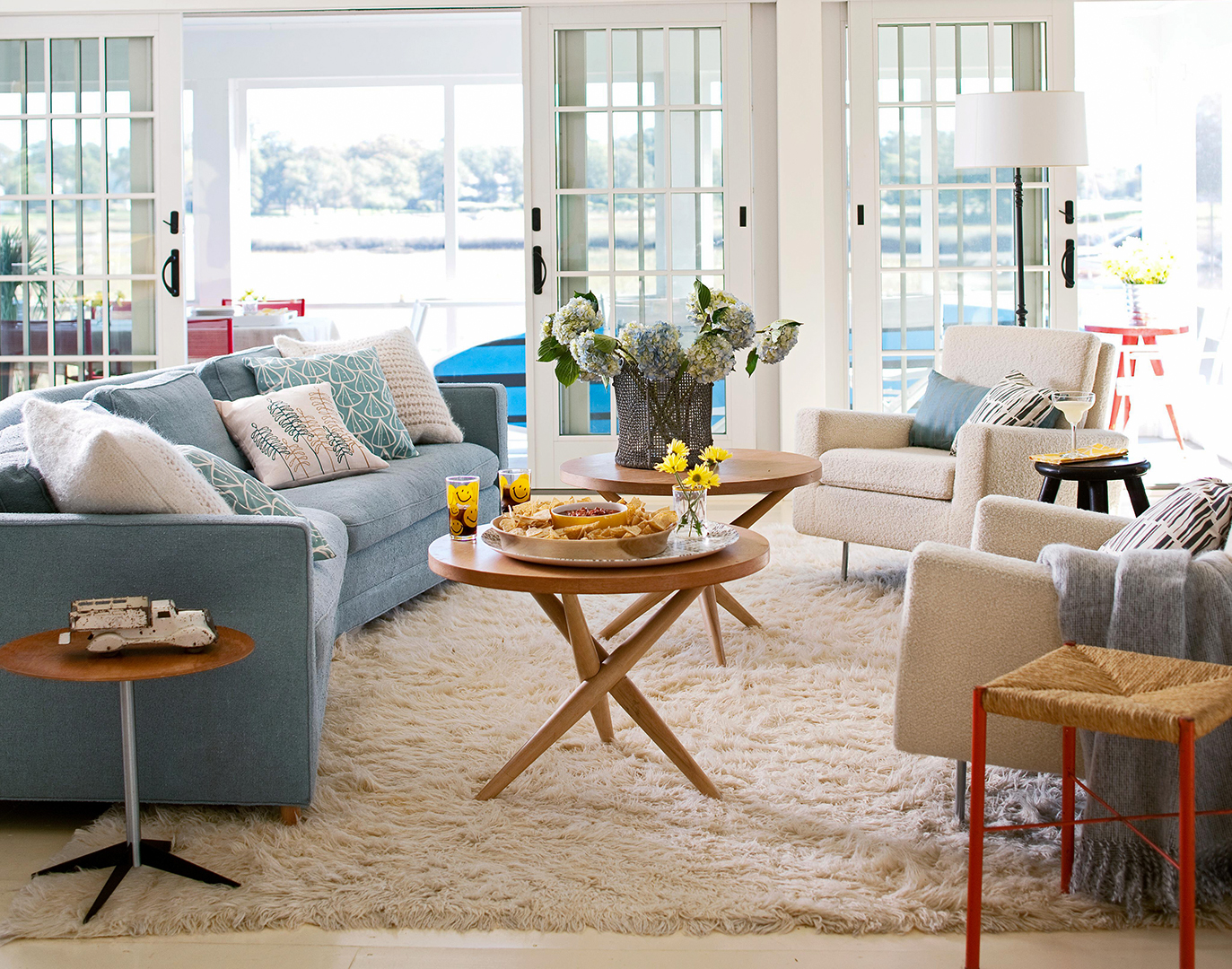 No-Fail Tricks for Arranging Furniture