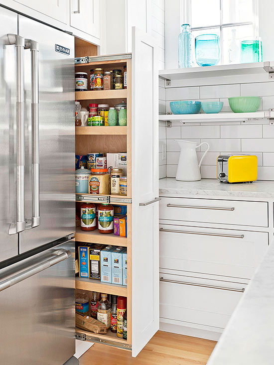 Kitchen Pantry Design Ideas | Better Homes & Gardens