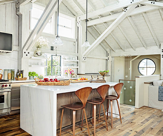 Rustic Style | Better Homes & Gardens