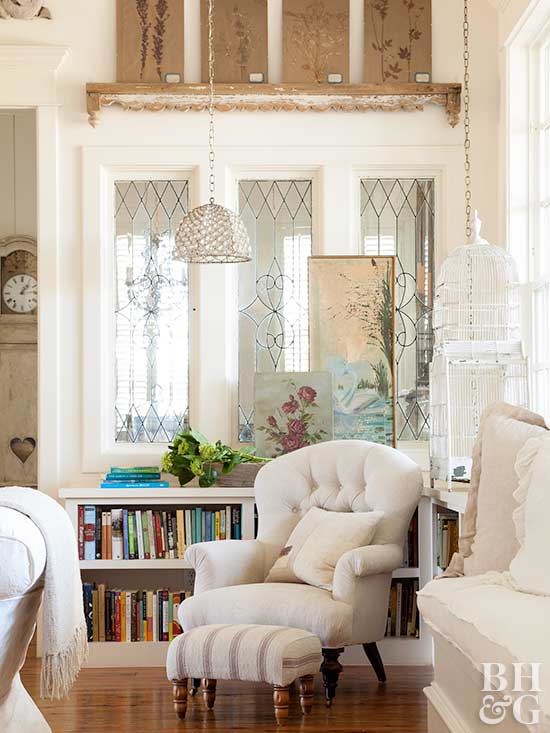 English Cottage Style for Your Inner Austen