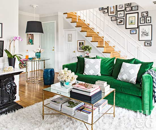 33 Apartment Decorating Ideas to Steal Right Now