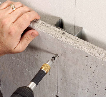 Tiling A Heat Shield Better Homes Gardens