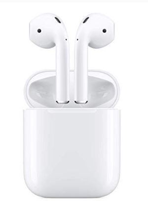 apple airpods and case