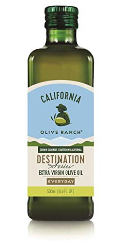 California Olive Ranch Everyday Extra Virgin Olive Oil - 16.9 oz