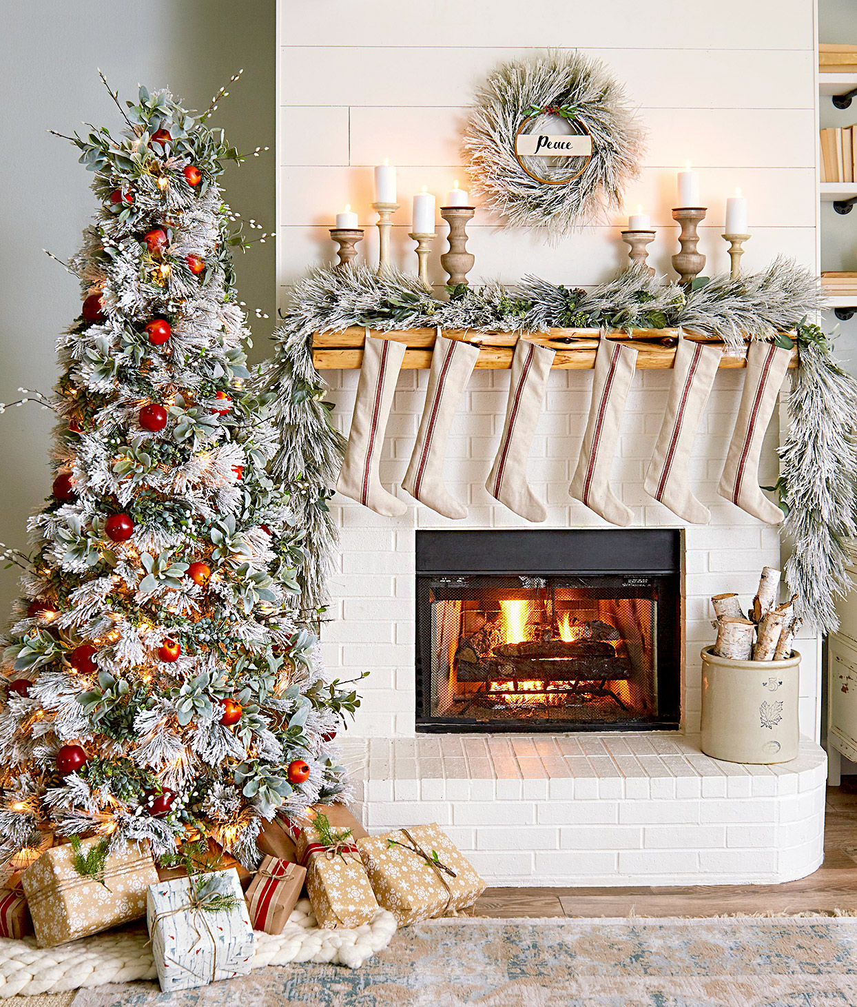 These 8 Christmas Trends Will Be Huge This Year Say Our