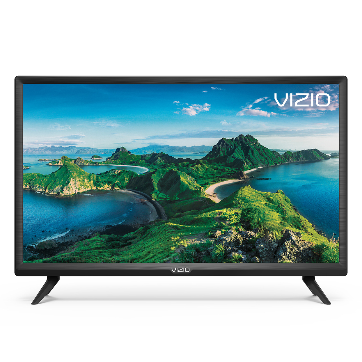 "VIZIO 24"" Class HD (720P) Smart LED TV"
