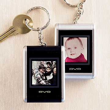 Red Envelope Digitial Photo Key chain, key chain