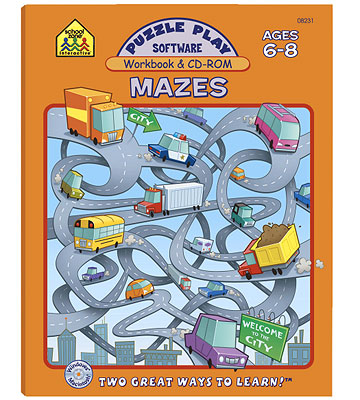 Puzzle Play Software