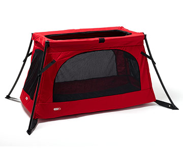 Phil & Teds T2 Travel Cot