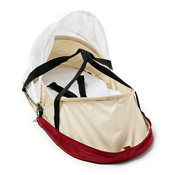 Korbie's All-in-One Baby Bag