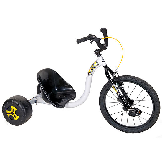 Huffy 20-Inch Slider Tricycle Recall