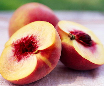 Move to: Peaches or Pears