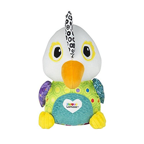 toys that encourage talking lamaze repeat petey