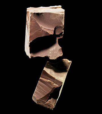 Age-Defying Food: Chocolate