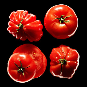 Age-Defying Food: Tomatoes