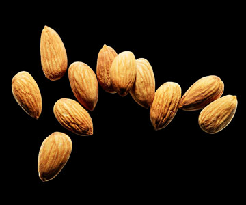 Age-Defying Food: Almonds